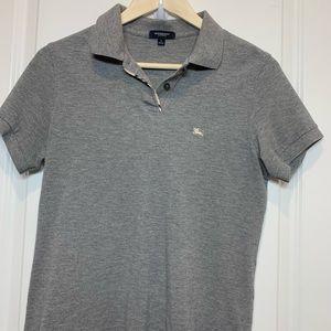 Burberry Authentic Pique Nova Classic Nova Shirt